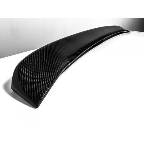 Lip spoiler Uras style for Mark2 X90 CARBON