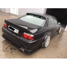 Wide Roof spoiler for Chaser X100
