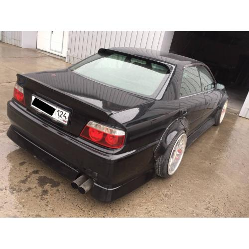 Roof spoiler for Chaser jzx100