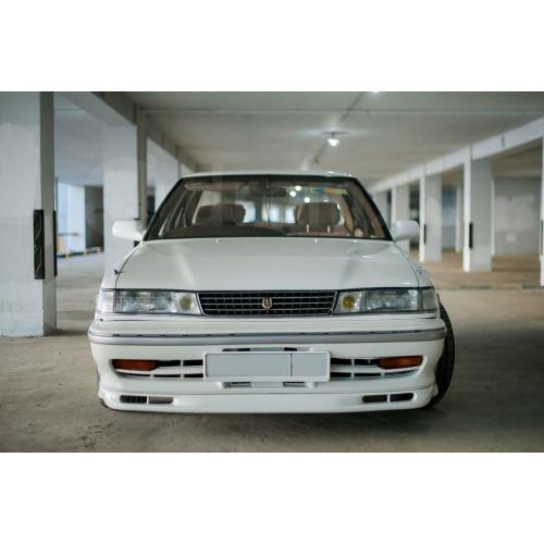 Front lip GT-R style for Mark2 Chaser Cresta Cressida x81/83