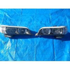 Eyelids for Chaser X100