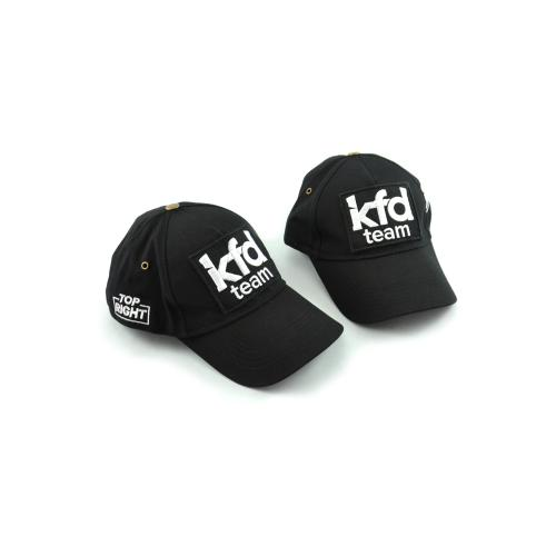 KFD Baseball Top LEFT/RIGHT Cap