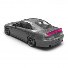 Ducktail spoiler for Lexus SC300 SC400, Toyota Soarer - Exclusive Design by KFD Team