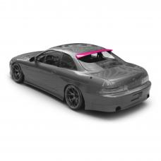 Roof spoiler for Lexus SC300 SC400, Toyota Soarer - CARBON- Exclusive by KFD Team