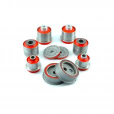 Polyurethane bushing for rear subframe and rear differential X90 X100 Mark2 Chaser Cresta JZS151 Crown