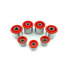 Polyurethane bushing for rear subframe and rear differential Lexus LS400 Toyota Celsior UCF10 UCF11