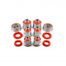 Polyurethane bushing for rear subframe and rear differential Toyota Mark2 Verossa Mark2 Blit X110