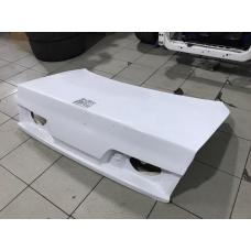 Trunk for Mark2 100 98-01 second model (carbon fibre)