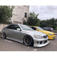 Aero kit BN sports style for Altezza sxe10 gxe10 Lexus is200/300 SPECIAL PRICE!