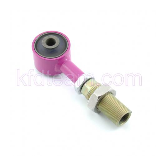 KFD Polyurethane bushing + Sleeve for RLCA Scion FR-S
