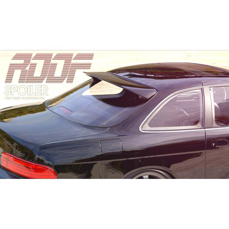 Order Roof Spoiler for Soarer, Lexus SC300 SC400 1991-2000