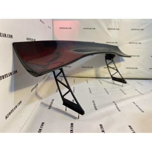 Special Offer Discount 30% Rear Spoiler Big Boss Wing Carbon