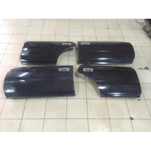 Doors FRP for Mark2 X81 hard top
