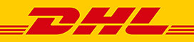 We work with DHL